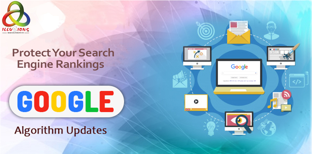 Search Engine Ranking on Google